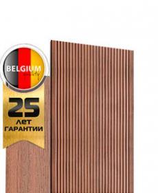 Террасная доска дпк полнотелая TWINSON MASSIVE PRO 9369 (Бельгия)